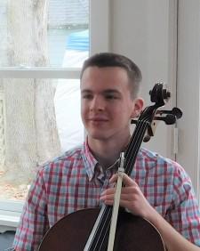 Owen Cummings